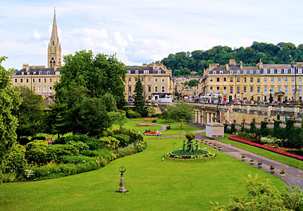 bath-view-parade-gardens