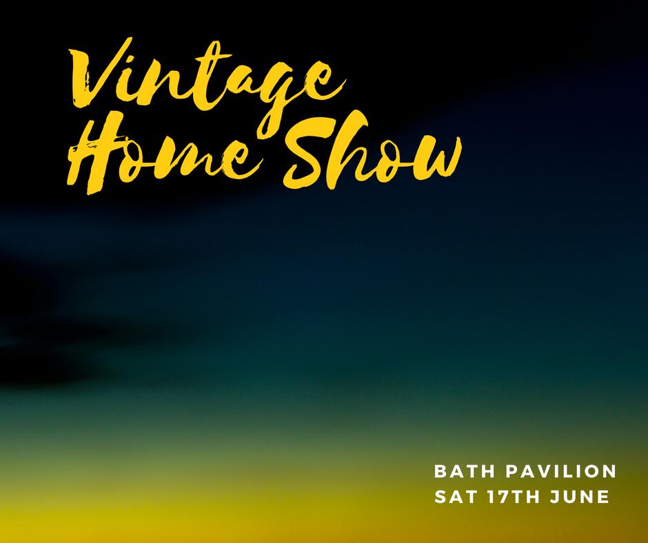 Vintage Home Show (1)