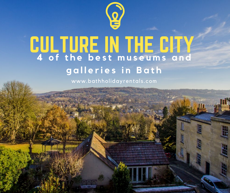 Culture in the city
