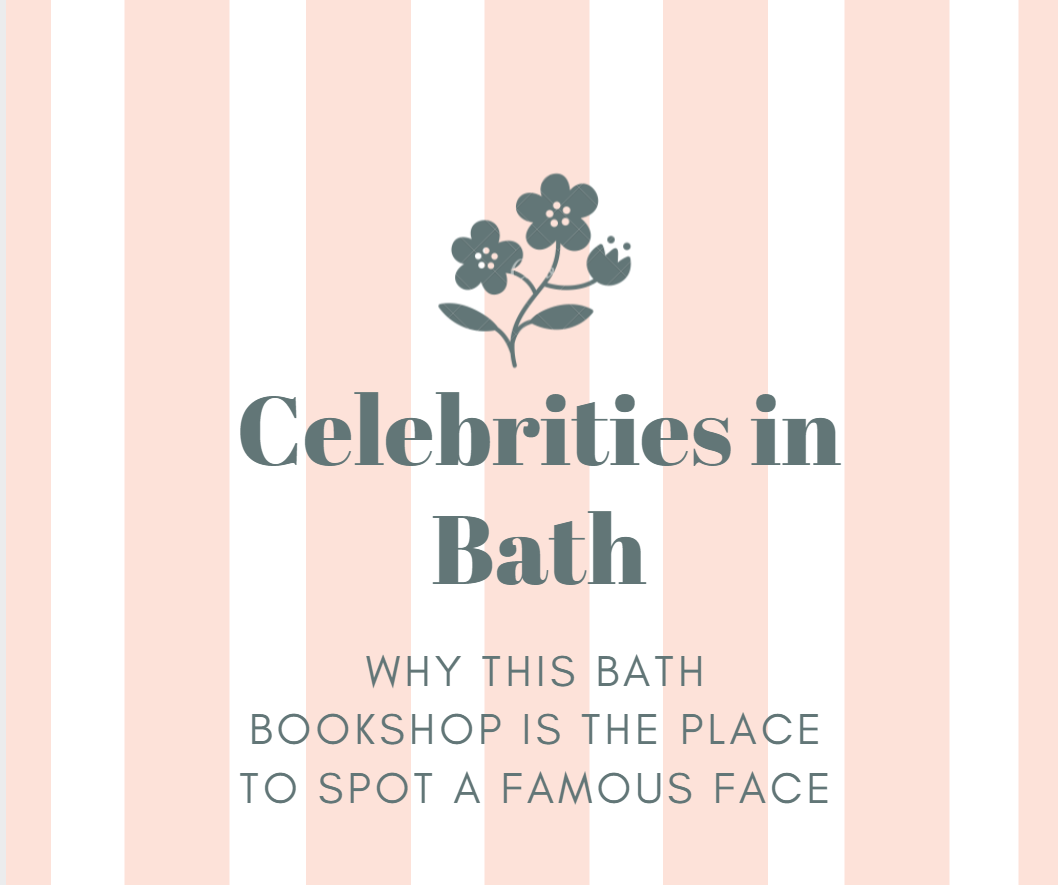 Celebrities in Bath