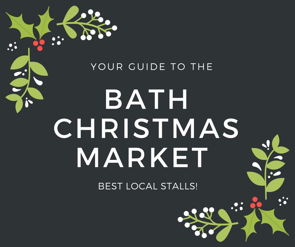Bath Xmas Market