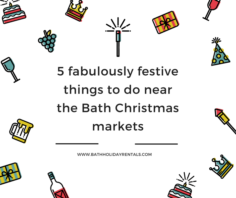 5 Festive things to do