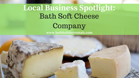 Bath Soft Cheese Company