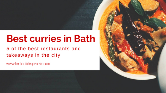 Best Curries in Bath