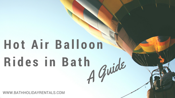 Hot Air Balloon bath