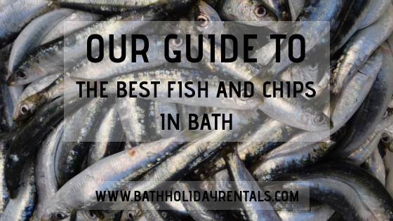 Where to find the best fish and chips in bathj