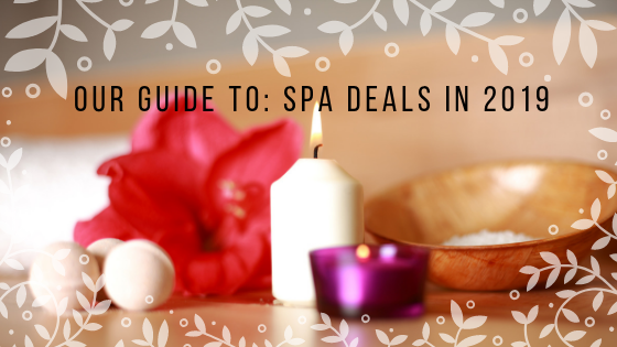 bath spa deals