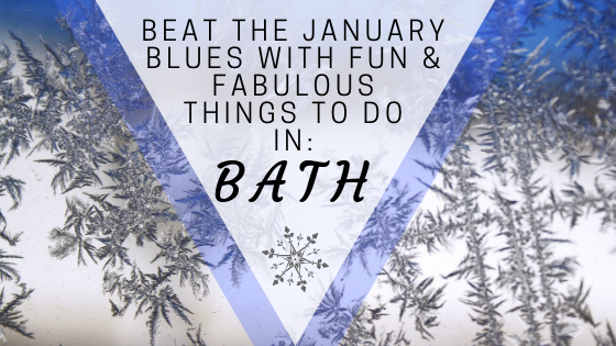 Beat the Jan blues