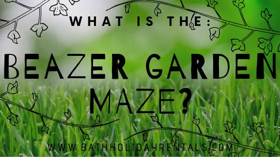 Beazer Garden