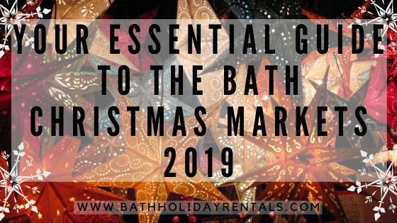 Bath Christmas Markets 2019