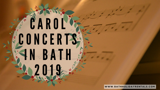 carol concerts in bath