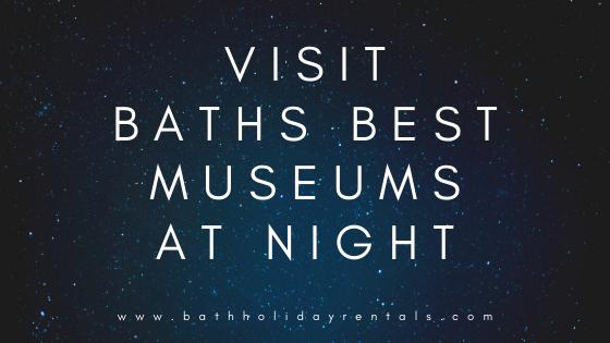 Visit Bath Museums