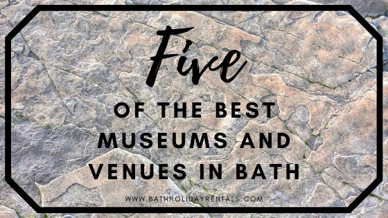 best museums in bath