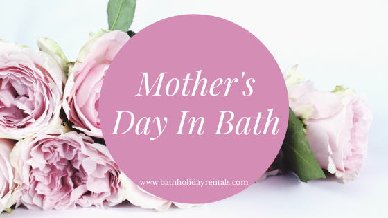 mothers day in bath