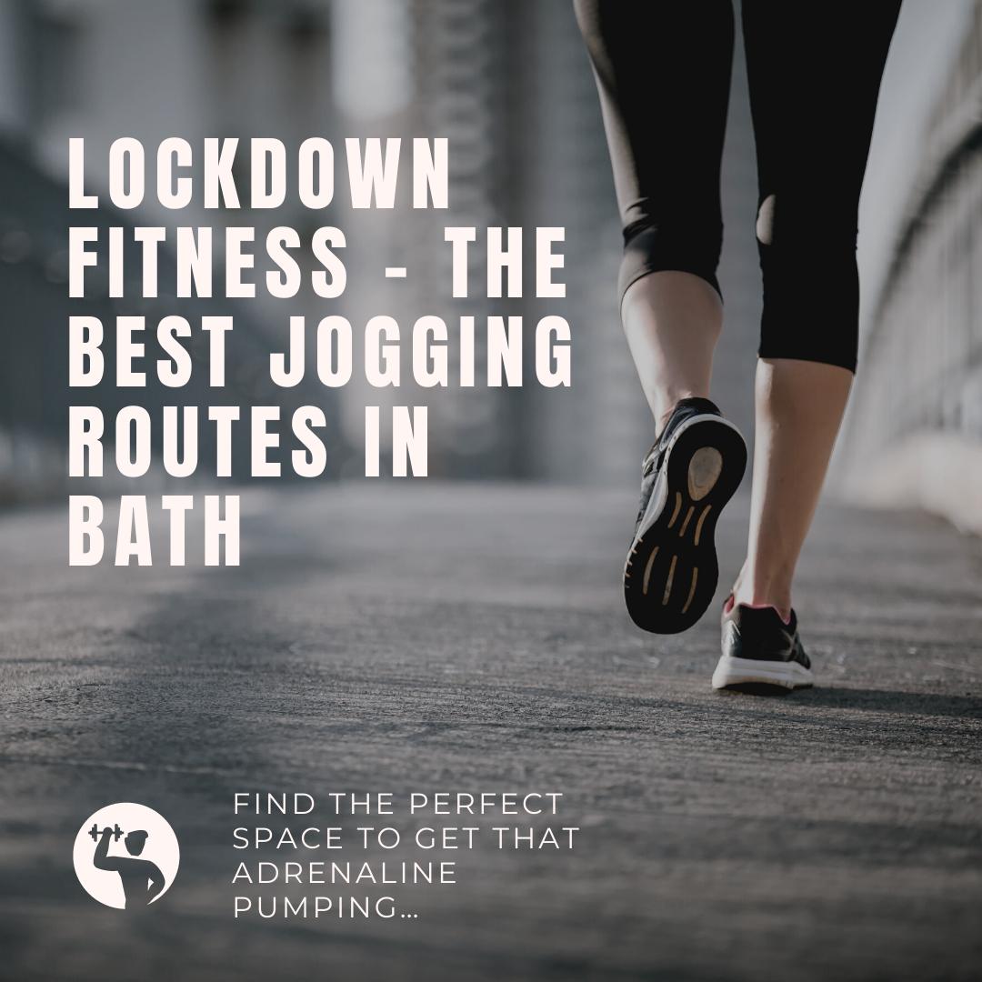 Covid Jogging Routes