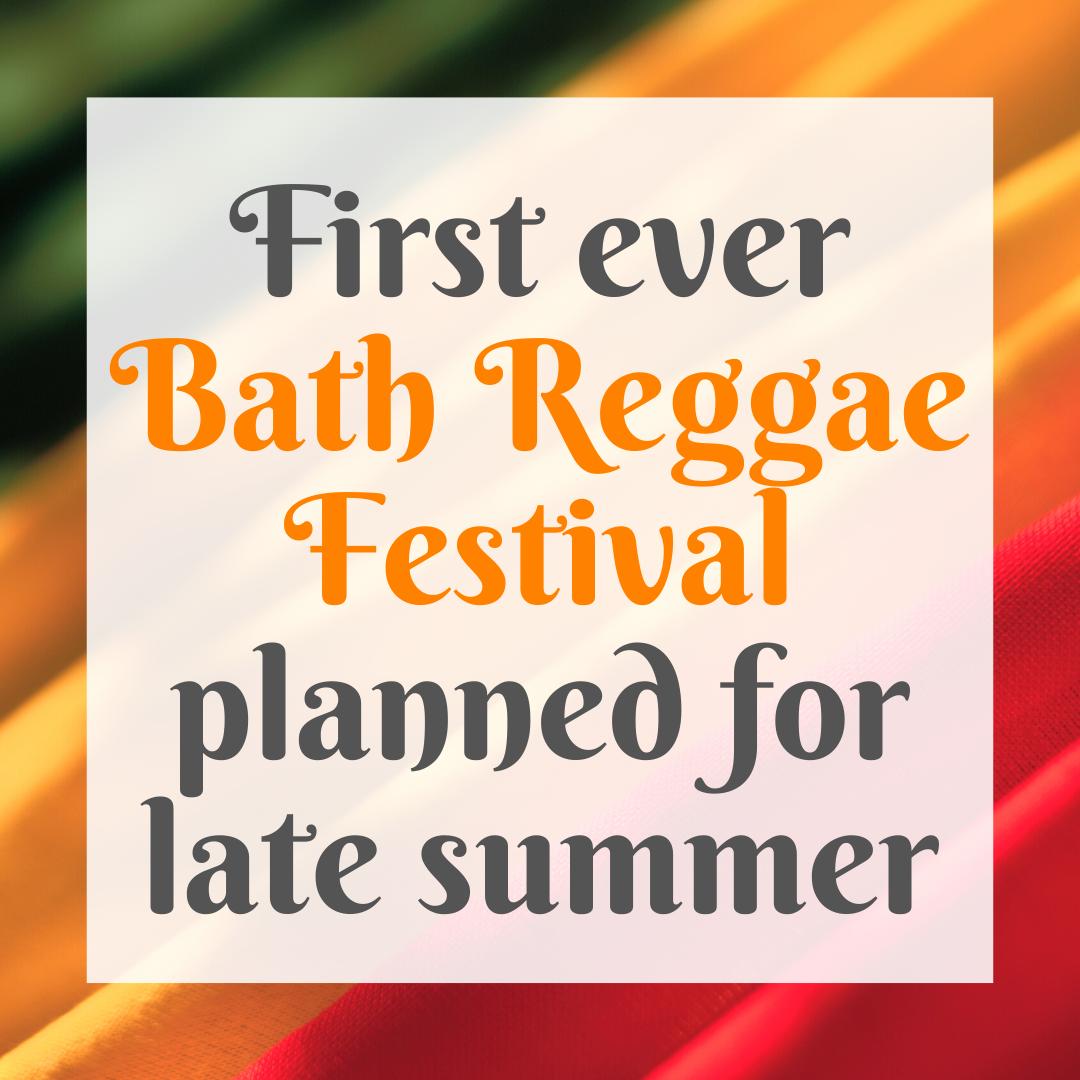 Bath Reggae Festival