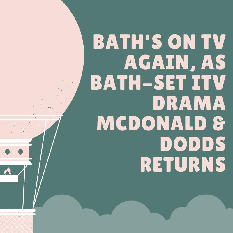 bath itv drama