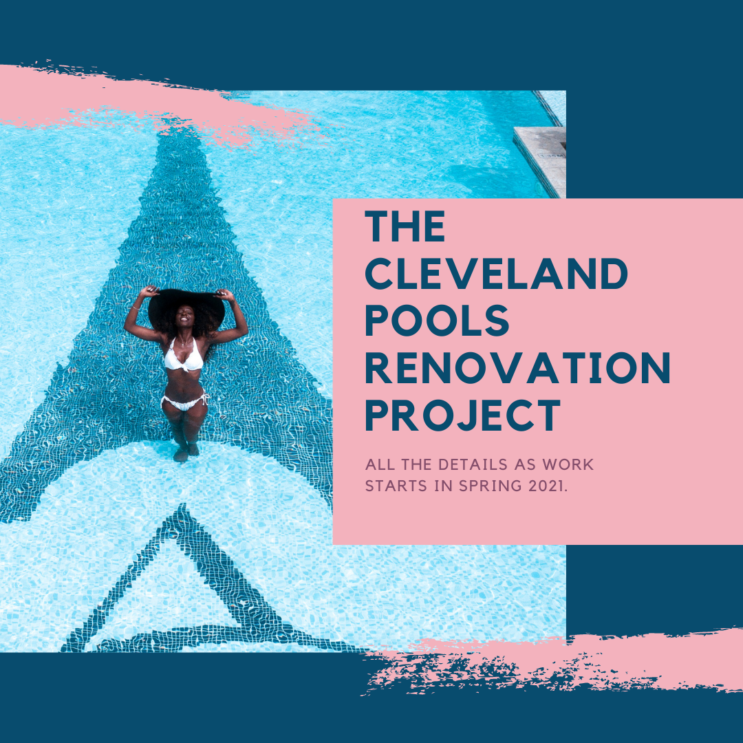 cleveland pools renovation