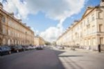 The majestic Great Pulteney st