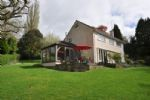 Fabulous large detached home in stunning grounds